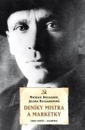 Největší obrázek výrobku kniha Deníky Mistra a Markétky Bulgakov Michail, Bulgakovová Jelena,