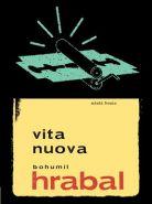 Největší obrázek výrobku kniha Vita Nuova Hrabal Bohumil