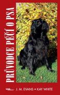 Největší obrázek výrobku Průvodce péčí o psa Evans J. M., White Kay,