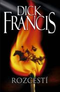 Největší obrázek výrobku kniha Rozcestí Francis Dick