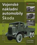 Největší obrázek výrobku Vojenské nákladní automobily Škoda 1919–1951 Kusovský František