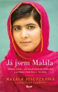 Největší obrázek výrobku kniha Já jsem Malála. Příběh dívky, jež bojovala za vzdělání a kterou postřelil Tálibán Júsufzajová Malála, Lambová Christina