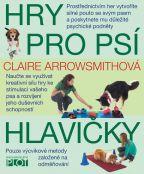 Největší obrázek výrobku Hry pro psí hlavičky Arrowsmithová Claire