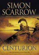 Největší obrázek výrobku kniha Centurion Scarrow Simon