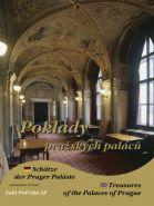 Největší obrázek výrobku Poklady pražských paláců (ČJ,AJ,NJ) Pořízka Lubi