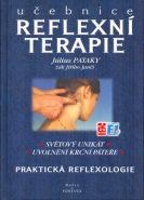 Největší obrázek výrobku Učebnice reflexní terapie Pataky Július