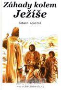 Největší obrázek výrobku Záhady kolem Ježíše Apostol Johann